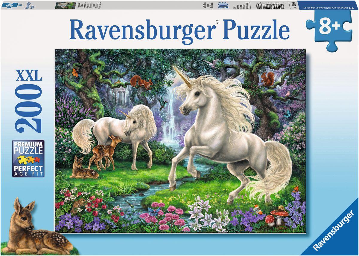 Ravensburger Пазл Сказочные единороги