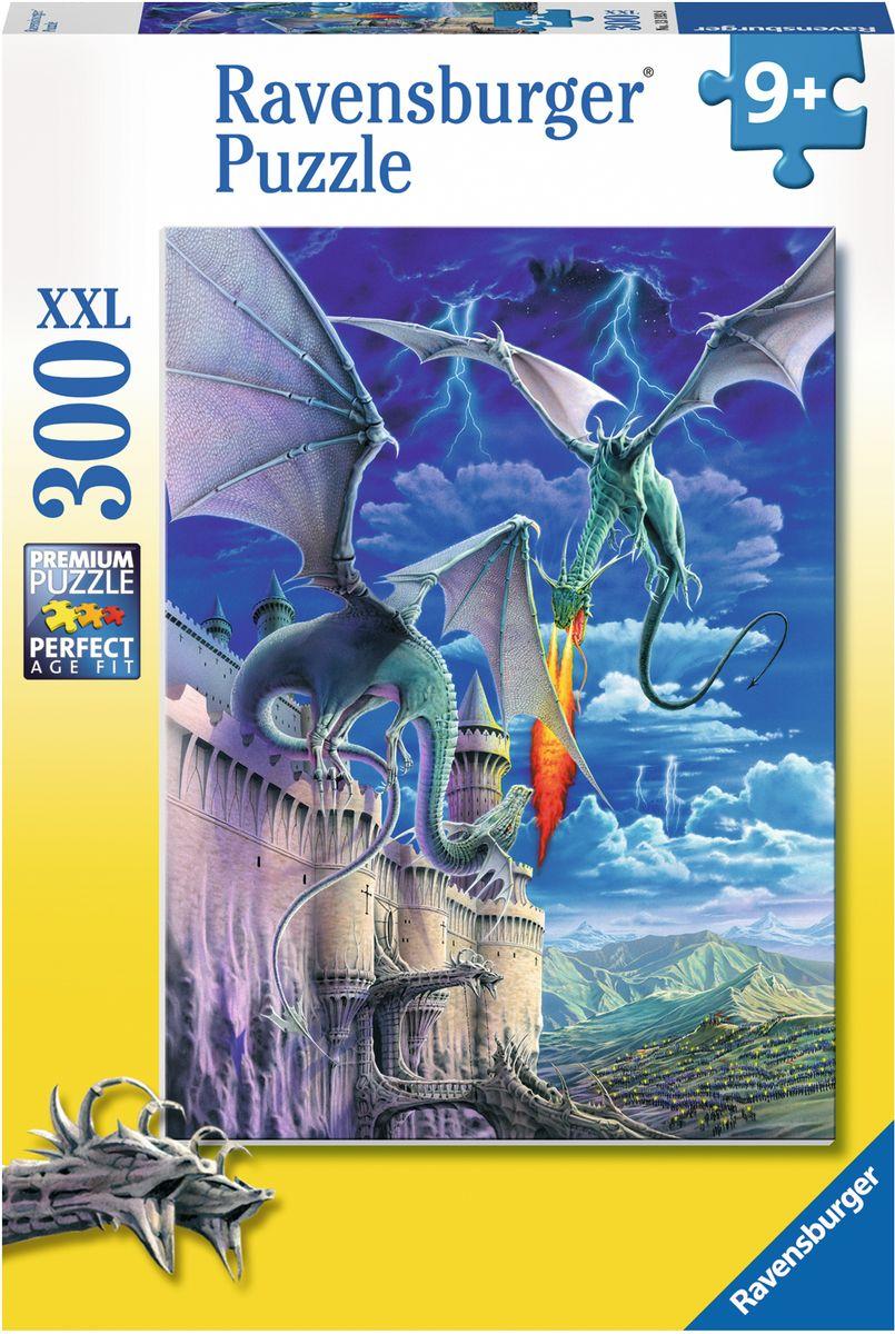 Ravensburger Пазл Огнедышащий дракон XXL