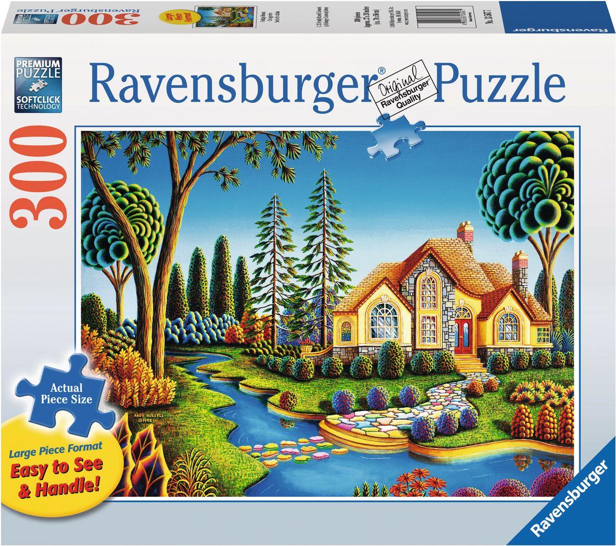 Ravensburger Пазл Дом мечты 13567
