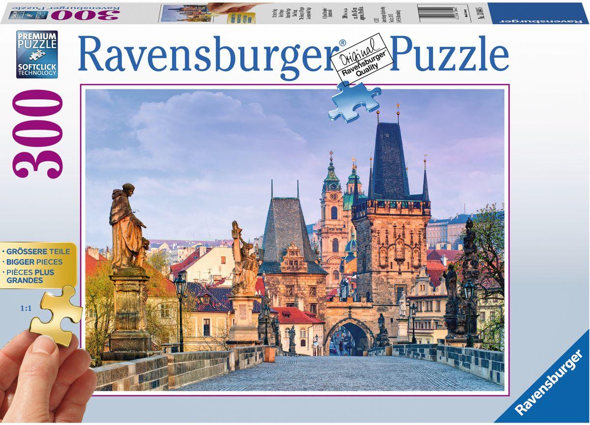 Ravensburger Пазл Красоты Праги