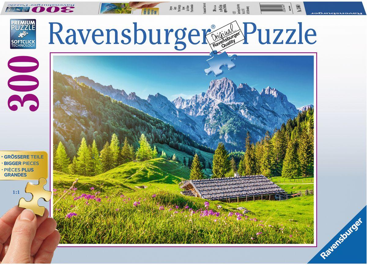 Ravensburger Пазл Альпийские луга