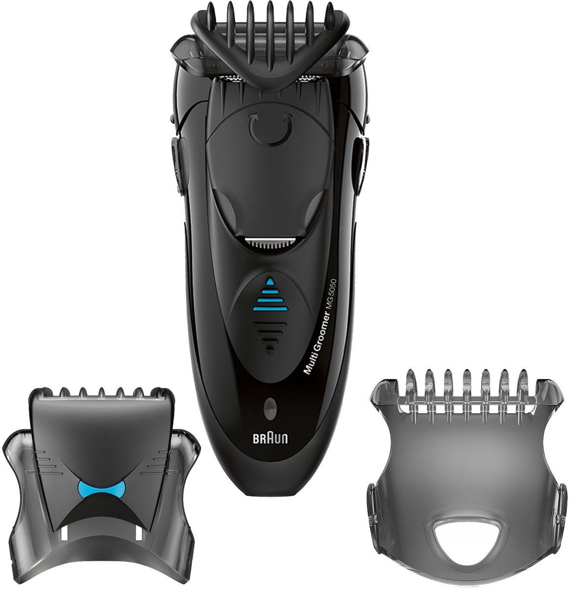 Braun Multi Groomer MG5050 электробритва