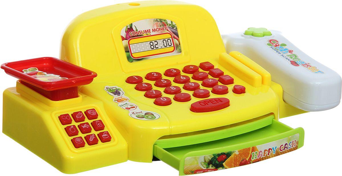 S+S Toys Игровой набор Касса