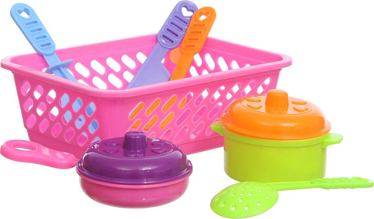 S+S Toys Игровой набор посуды 100795758 142411312 s