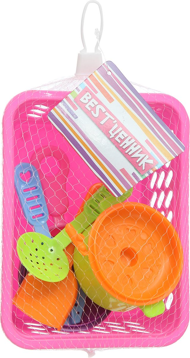 S+S ToysИгровой набор Посуда S+S Toys
