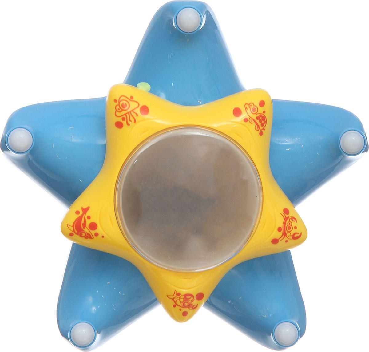 TopToys Развивающая игрушка Звезда морская