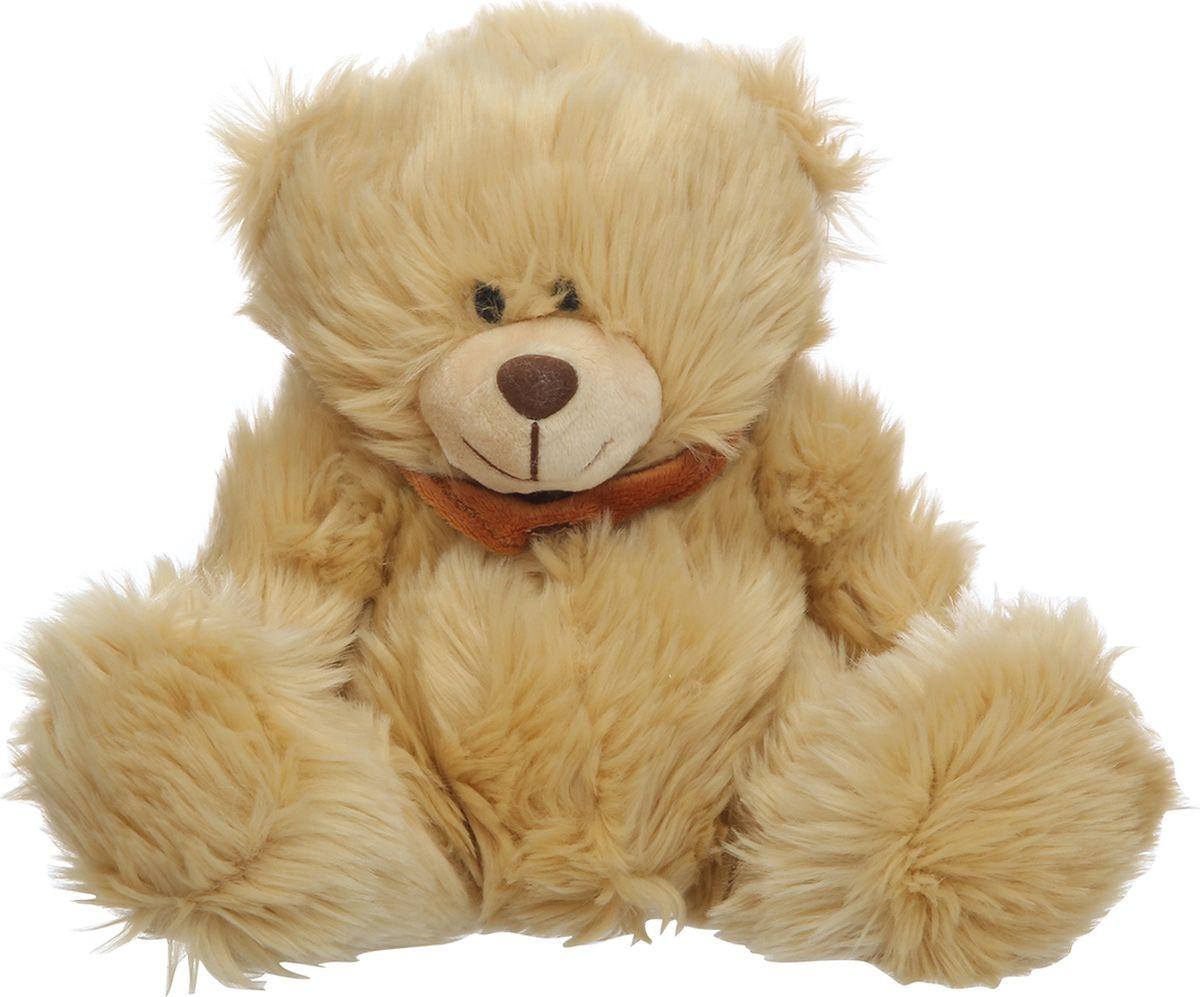 Plush Apple Мягкая игрушка Медведь с платком 31 см мягкая игрушка plush apple собака с шарфом 28 см