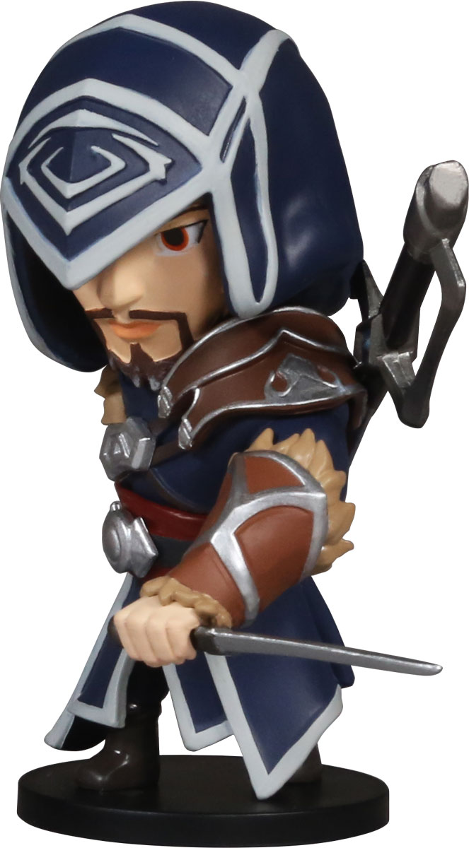 Soul Hunters Фигурка Ezio Revelations цена 2017