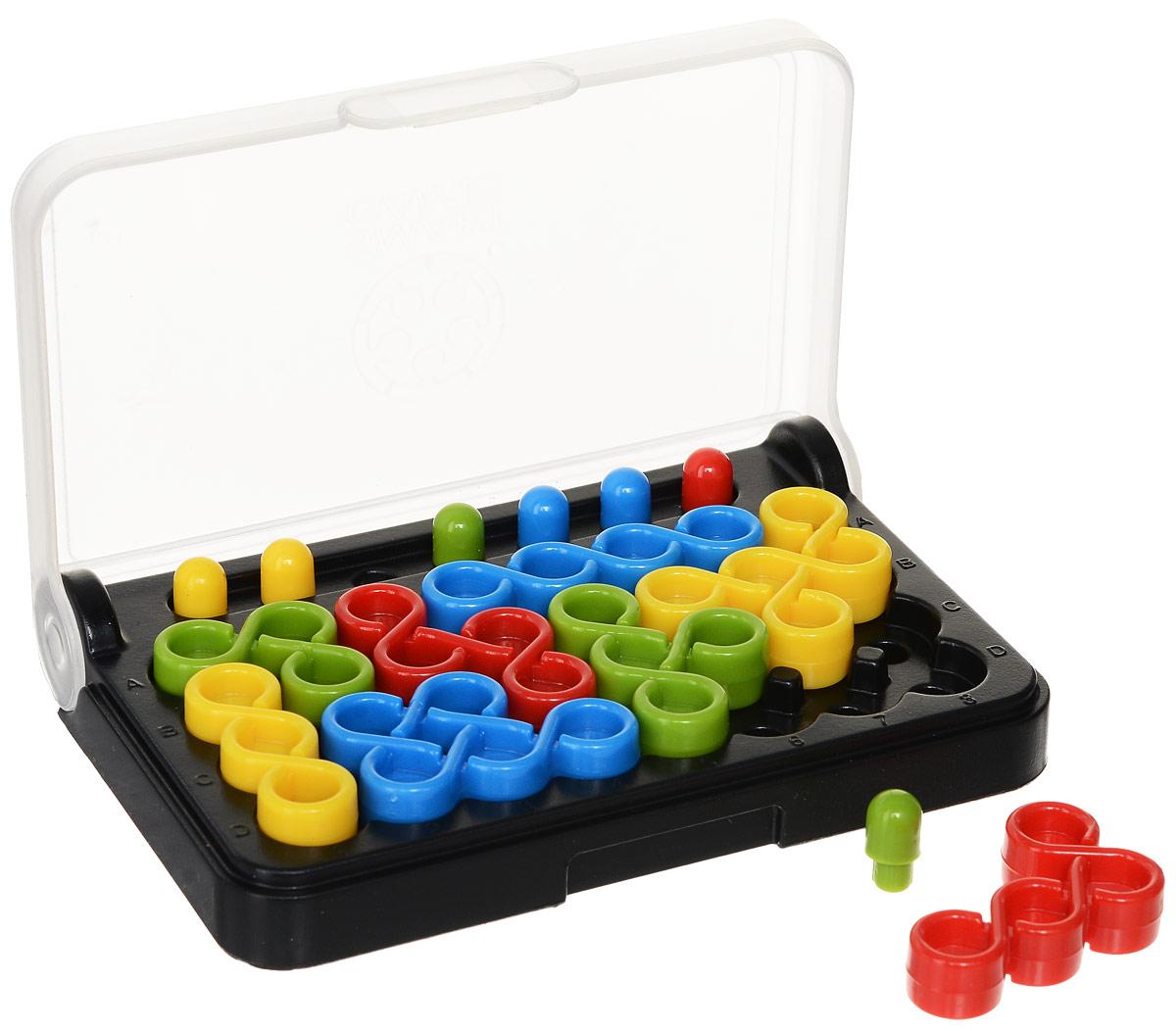 Bondibon Обучающая игра IQ-Твист  - купить со скидкой