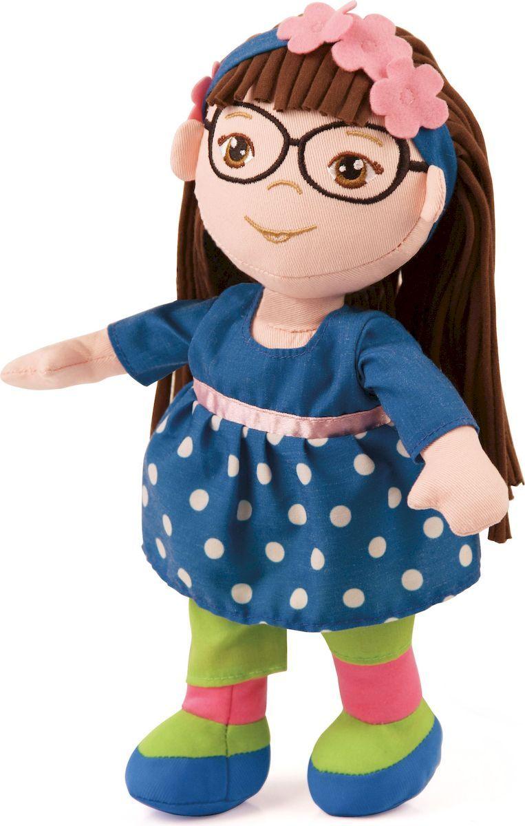 Bayer Design Мягкая кукла Паулина - Куклы и аксессуары
