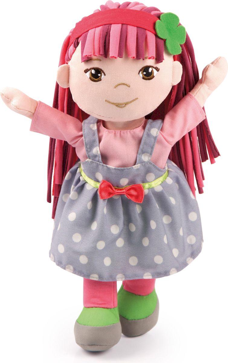 Bayer Design Мягкая кукла Анна - Куклы и аксессуары