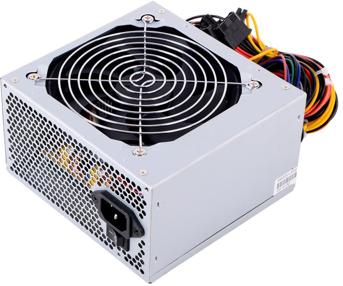 3Cott 3C-ATX400W блок питания компьютера3648663Cott 3C-ATX400W - отличная модель, которая обеспечит должным уровнем энергии любой среднестатистический компьютер и будет способствовать нормальному функционированию системы. Ведь недостаток мощности, как известно, может привести к некорректной работе комплектующих.Должный уровень охлаждения обеспечит мощный вентилятор. Что интересно - интенсивность его работы будет напрямую зависеть от температуры как внутри корпуса, так и за его пределами. Таким образом, экономится электроэнергия и повышается срок службы БП.Качественный блок питания - залог долгих лет службы вашего ПК.