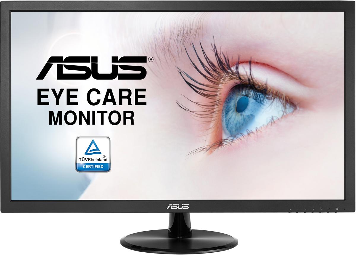 ASUS VP229DA, Black монитор монитор asus mx25aq