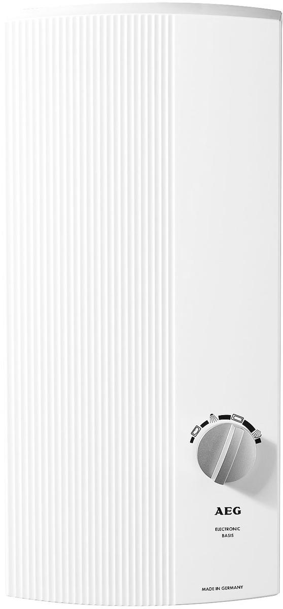 AEG DDLT PinControl 13 водонагреватель проточныйDDLT PinControl 13Водонагреватель электрический проточный AEG DDLT PinControl 13 напорный, мощность 13500 ВтКак выбрать водонагреватель. Статья OZON Гид