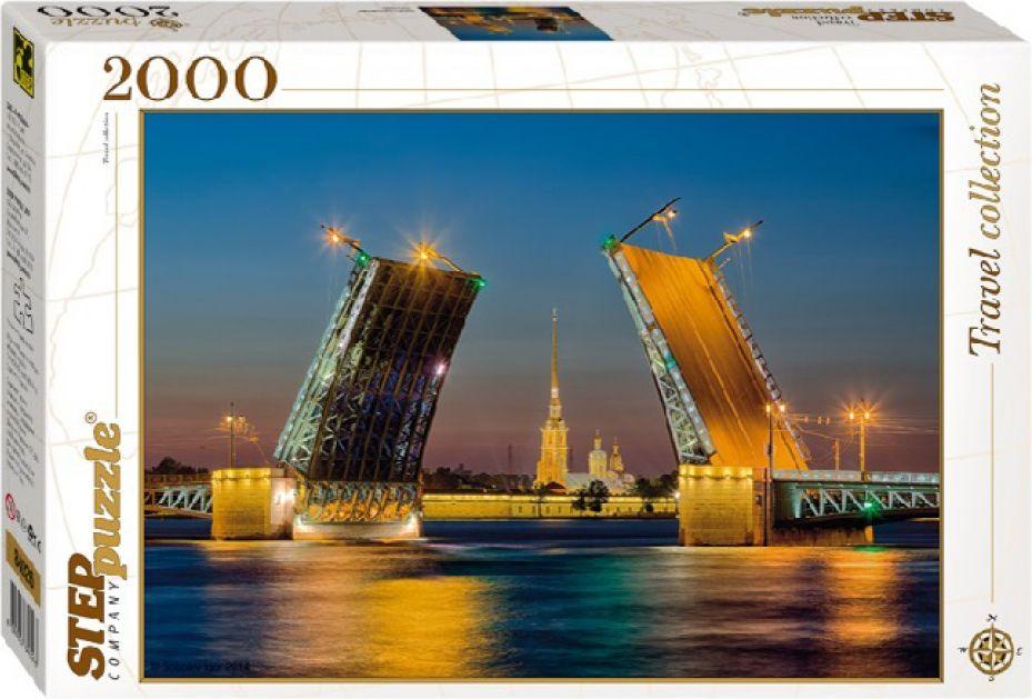 Step Puzzle Пазл Санкт-Петербург 84026