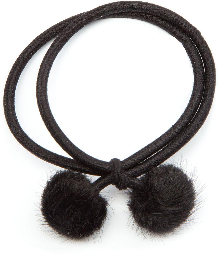Заколка для волос женская Elisabeth, цвет: черный. 378600/03-03378600/03-03