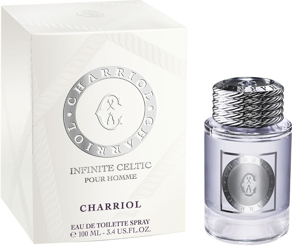 Les Parfums Charriol Infinite Celtic Pour Homme Туалетная вода женская, спрей, 100 мл718003Кельтская цивилизация, которая подарила человечеству знаменитое украшение Торквес – центральную концепцию бренда, послужила вдохновением для создания INFINITE CELTIC POUR HOMME. Рожденный внутри вселенной Charriol, новый аромат INFINITE CELTIC POUR HOMME воплощает уникальное соединение современной маскулинности в мире часовых изделий и мотива кельтских узоров. Этот аромат создан для городских, элегантных и активных мужчин, которые любят качественные и изысканные ноты, без хвастовства.