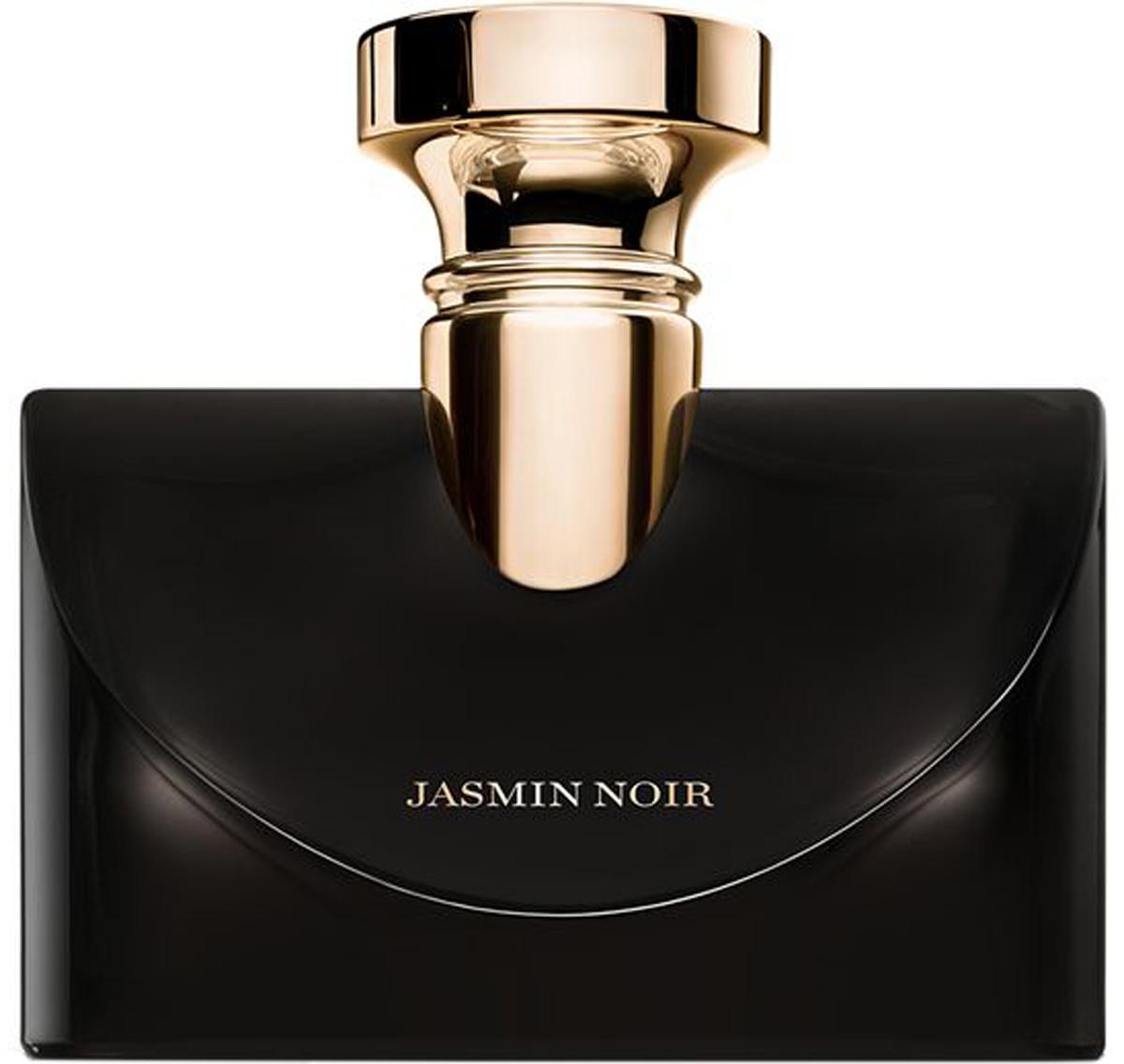 Bvlgari Splendida Jasmin Noir Парфюмерная вода женская, 30 мл парфюмированная вода спрей для женщин bvlgari jasmin noir 50 мл