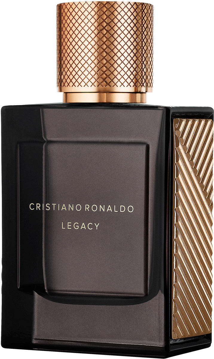 Cristiano Ronaldo Legacy Туалетная вода мужская, 30 млCRL05769Первый аромат Cristano Ronaldo Legacy обладает древесно-ароматическим шлейфом.