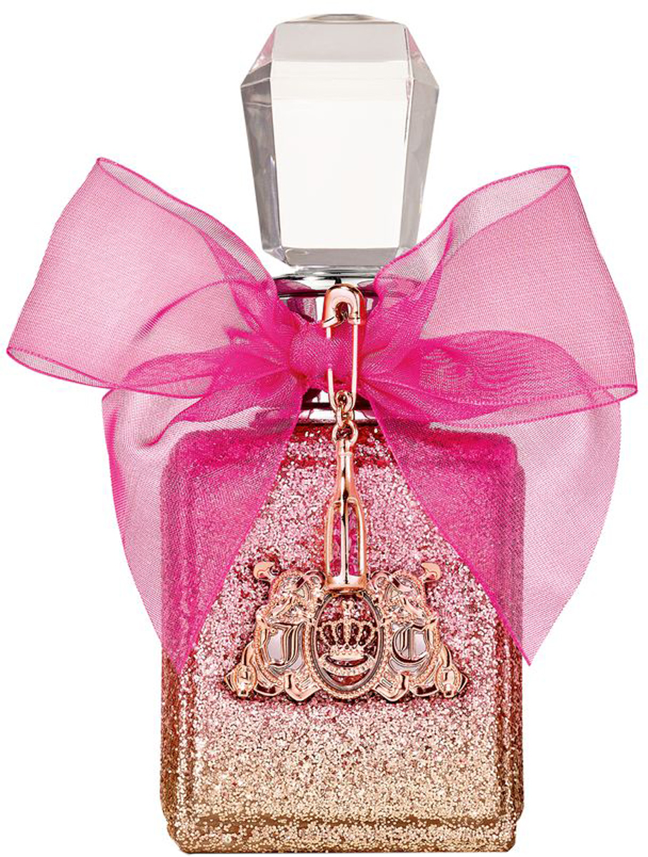 Juicy Couture Viva La Juicy Rose Парфюмерная вода женская, 50 мл givenchy hot couture парфюмерная вода 50 мл