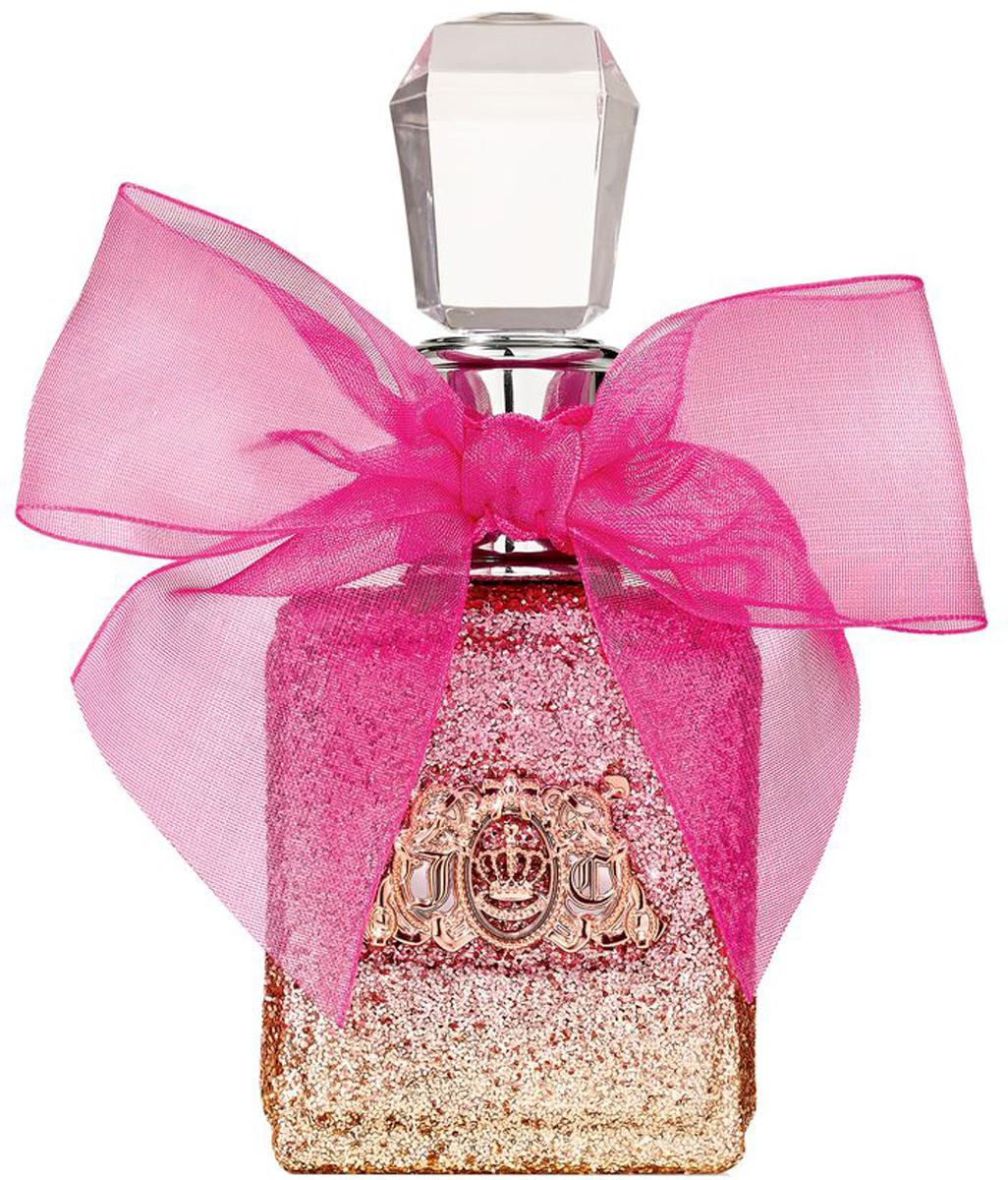 Juicy Couture Viva La Juicy Rose Парфюмерная вода женская, 30 млVJRF40003У Вас романтическое настроение? Окружите себя Juicy Rose и наслаждайтесь неземным сочетанием искрящихся цветов, которое несомненно пробудит в Вас безнадежного романтика.
