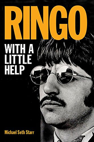 Ringo: With a Little Help the beatles the beatles a hard day s night ecd
