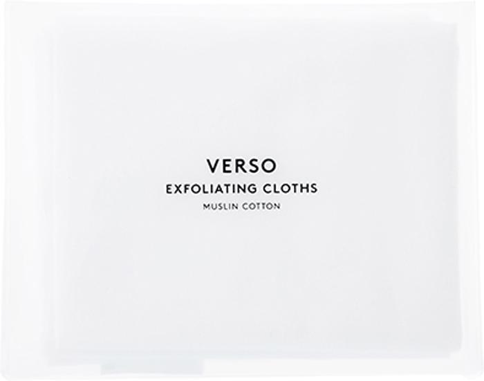 Verso Skincare Полотенца для лица, 3 шт21640