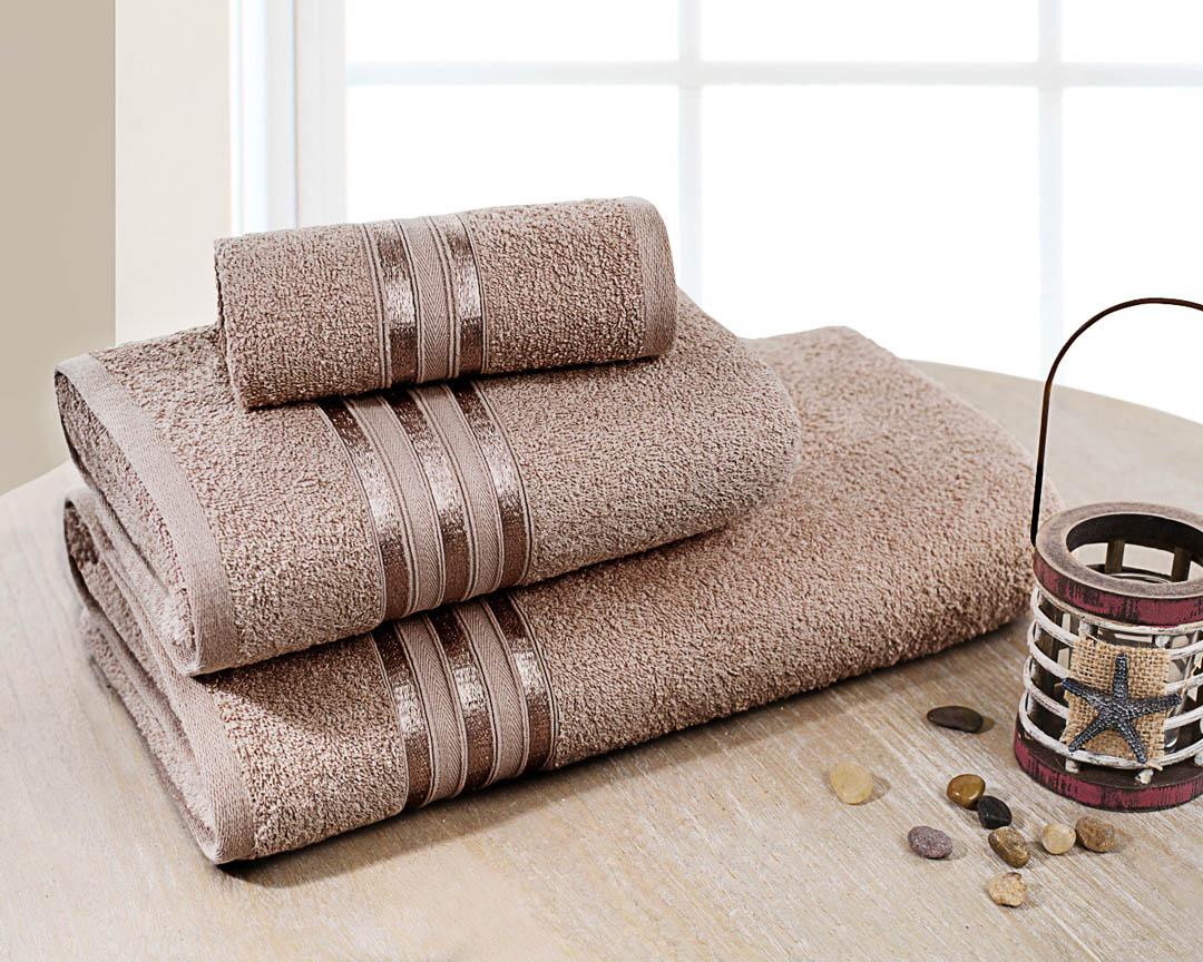 Полотенце Dome Harmonika, цвет: коричневый, 50 х 80 смdme283541Махровое полотенце Dome Harmonika - это практичное решение на каждый день. Полотенце мягкое, пушистое и отлично впитывает влагу, в то же время, изделия такой плотности легко стираются и быстро сохнут. Бренд Dome - датское представление о честности, качестве, комфорте и семейных ценностях. Ориентируясь на философию Hugge, разработанную в известном Институте счастья в Копенгагене, компании удалось создать предметы потребления, которые являются базовыми элементами уюта и комфорта в вашем доме. Бренд Dome демонстрирует европейский взгляд на безупречный вкус, высокое качество и практичность. Индивидуальность бренда Dome заключается в стремлении к простоте и минимализму в соответствии с феноменом концепцией Hugge.