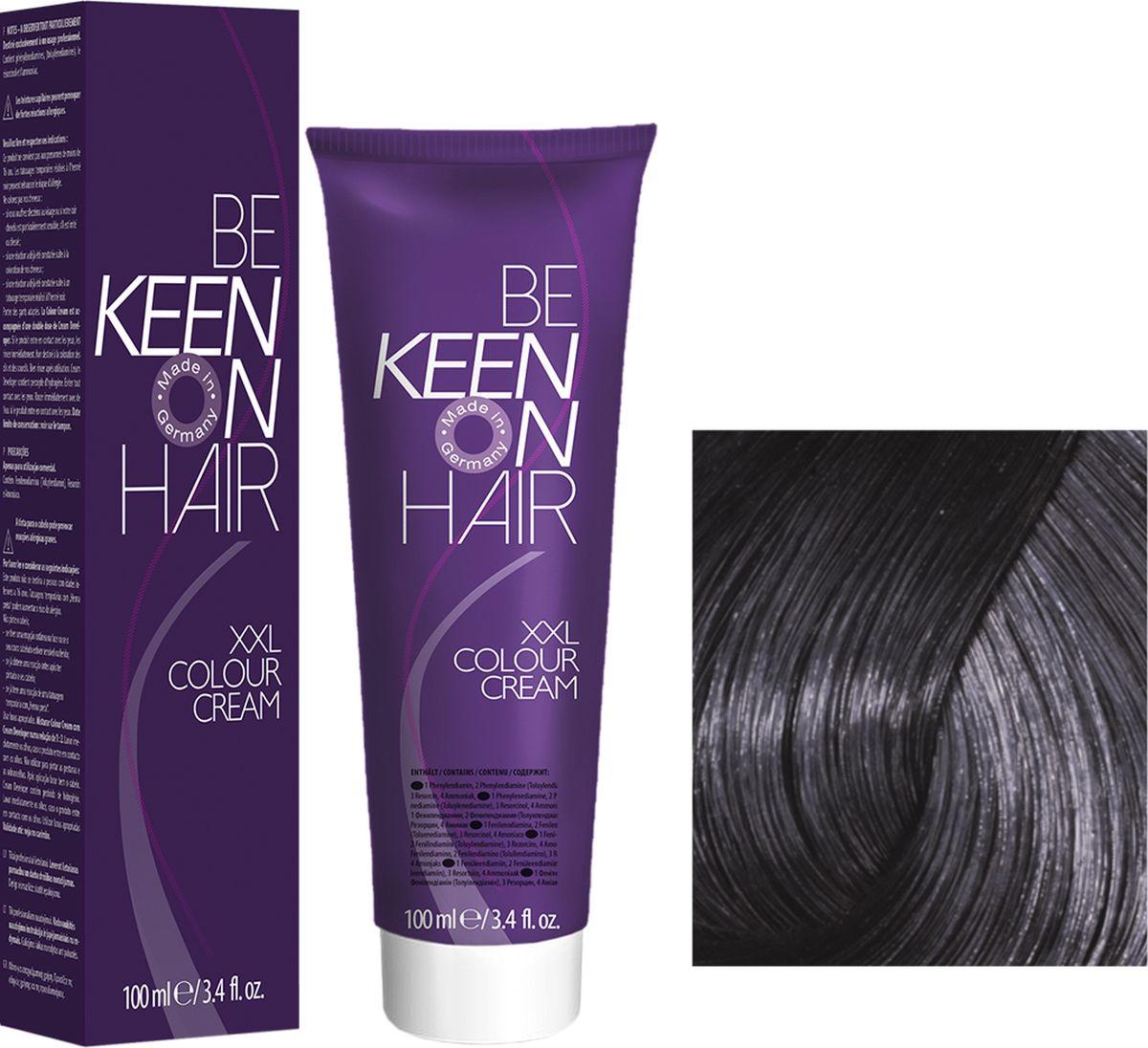 Keen Краска для волос 0.1 Пепельный Mixton Asch, 100 мл69100001МИКСТОНА используют для:Усиления интенсивности соответствующих цветовых нюансовКорректировки цветаИзменения направления цвета