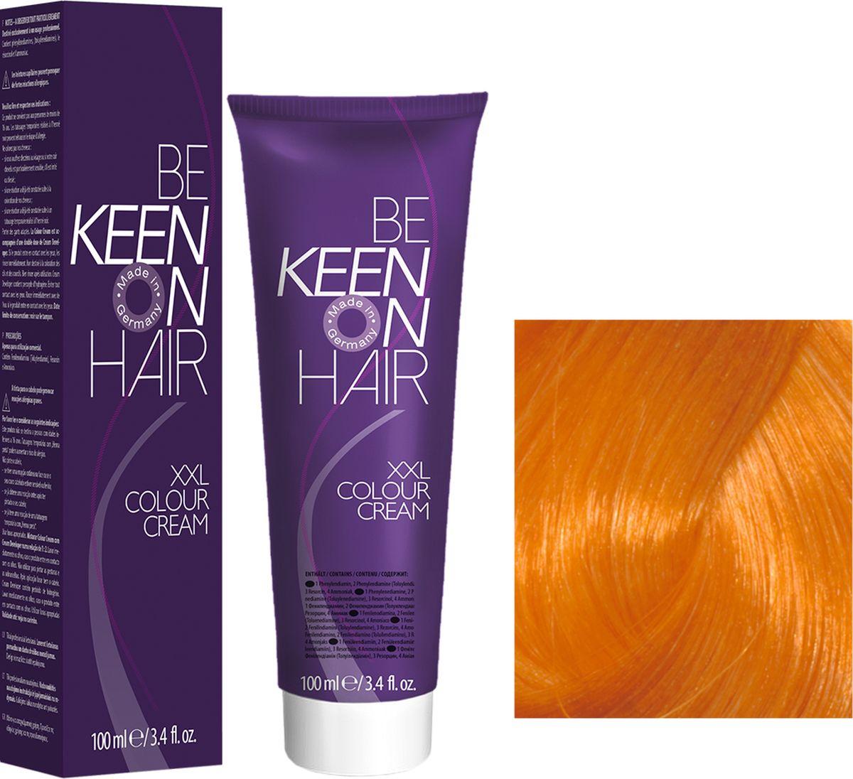 Keen Краска для волос 0.3 Золотой Mixton Gold, 100 мл69100002МИКСТОНА используют для:Усиления интенсивности соответствующих цветовых нюансовКорректировки цветаИзменения направления цвета