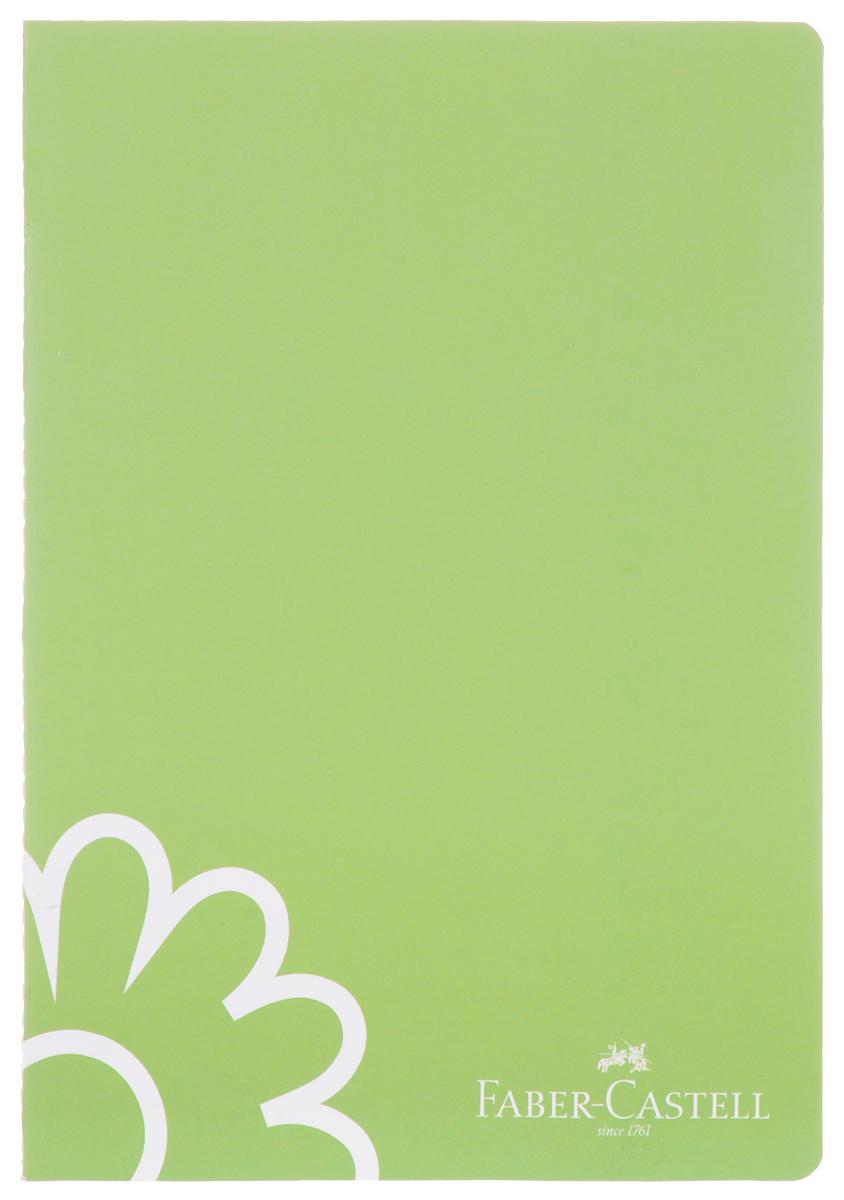 Faber-Castell Блокнот Seasons 40 листов без разметки507083Оригинальный блокнот Faber-Castell в твердой обложке подойдет для памятных записей, рисунков и многого другого.Внутренний блок состоит из 40 листов без разметки. Такой блокнот станет вашим верным помощником, а также отличным подарком для в близких и друзей.