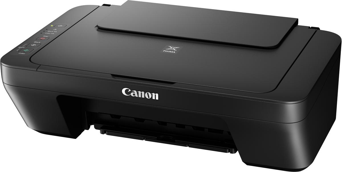 Canon Pixma MG2540S, Black МФУ - Офисная техника