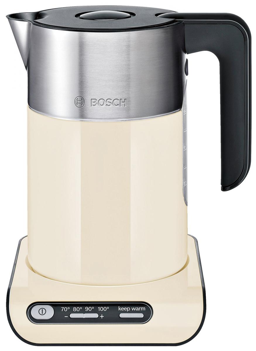 Bosch TWK8617 чайник - Чайники