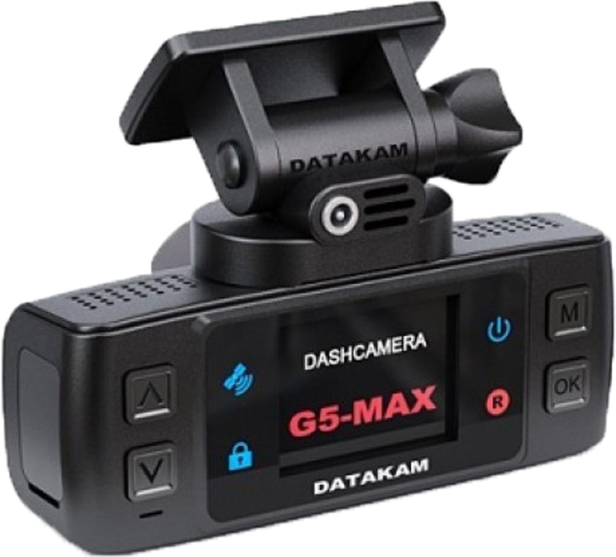 Datakam G5-Real BF , Black видеорегистраторG5-Real BF