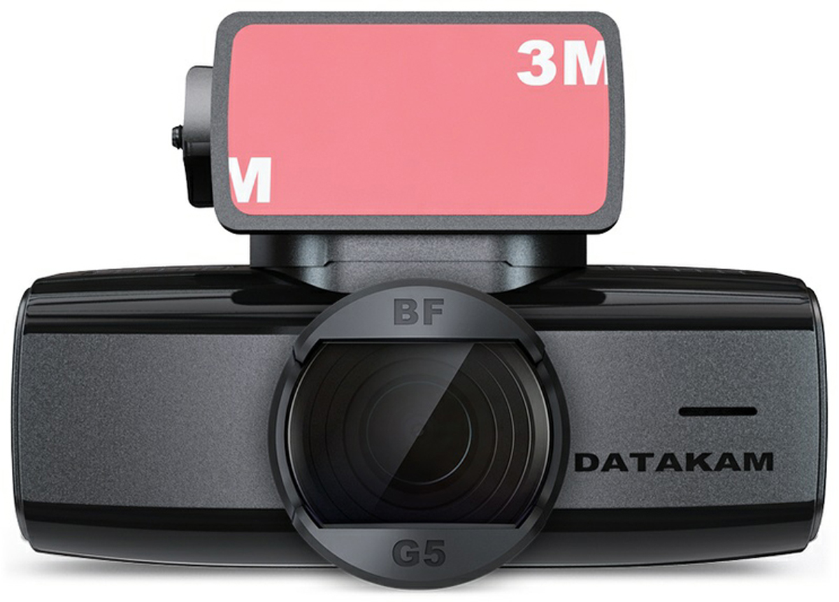 Datakam G5-Real Max BF Limited, Black видеорегистраторG5-Real Max BF LIMITED