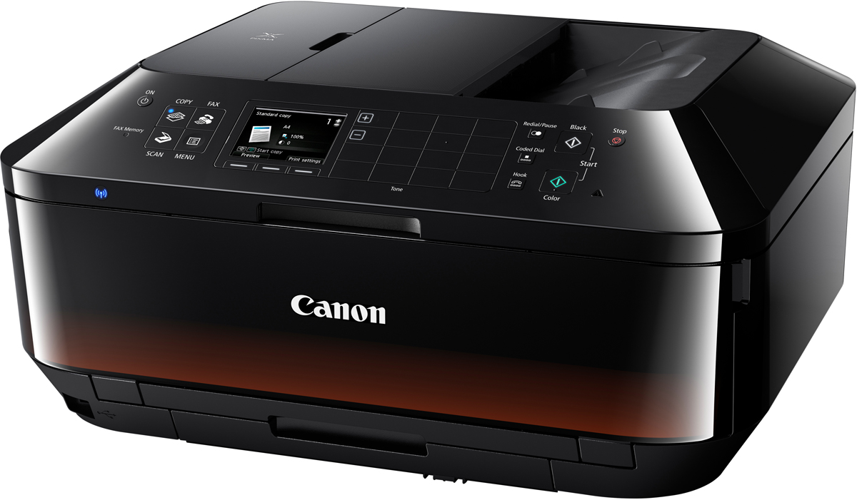 Canon Pixma MX924, Black МФУ
