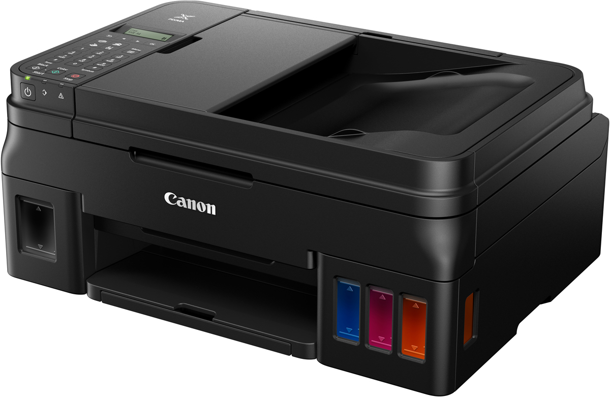 Canon Pixma G4400, Black МФУ 50 ways to improve your business english without too much effort