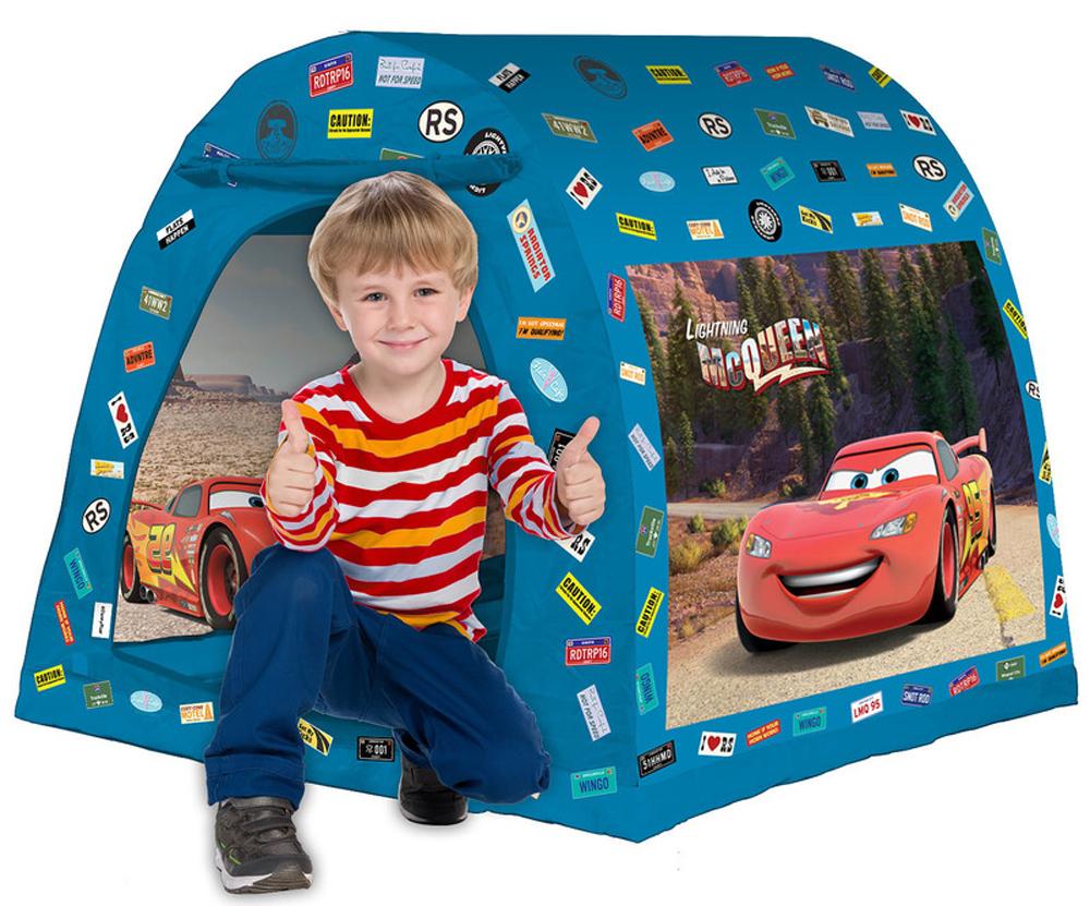 Fresh Trend Палатка для игр Тачки игровые палатки fresh trend палатка 112 112 84 минни