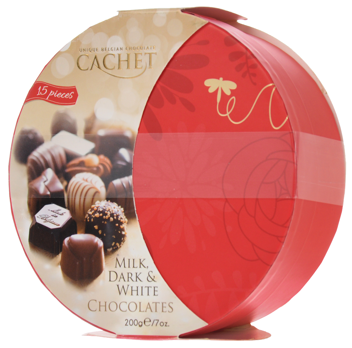 Cachet конфеты шоколадные ассорти, 200 г cachet пралине конфеты шоколадные ассорти 200 г
