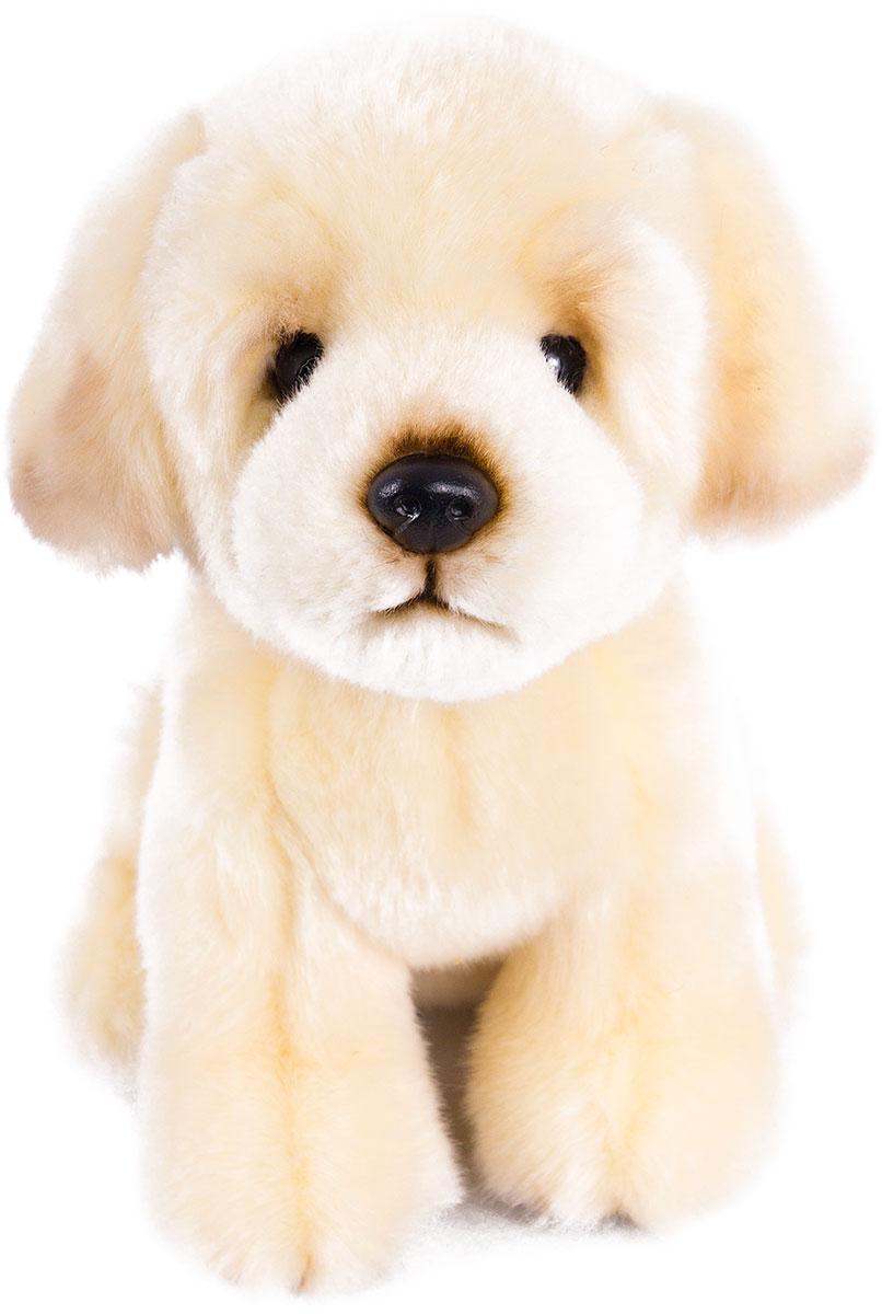 Gulliver Мягкая игрушка Щенок Лабрадор 18 см orange 7654 15 мягкая игрушка щенок рекс 15 см