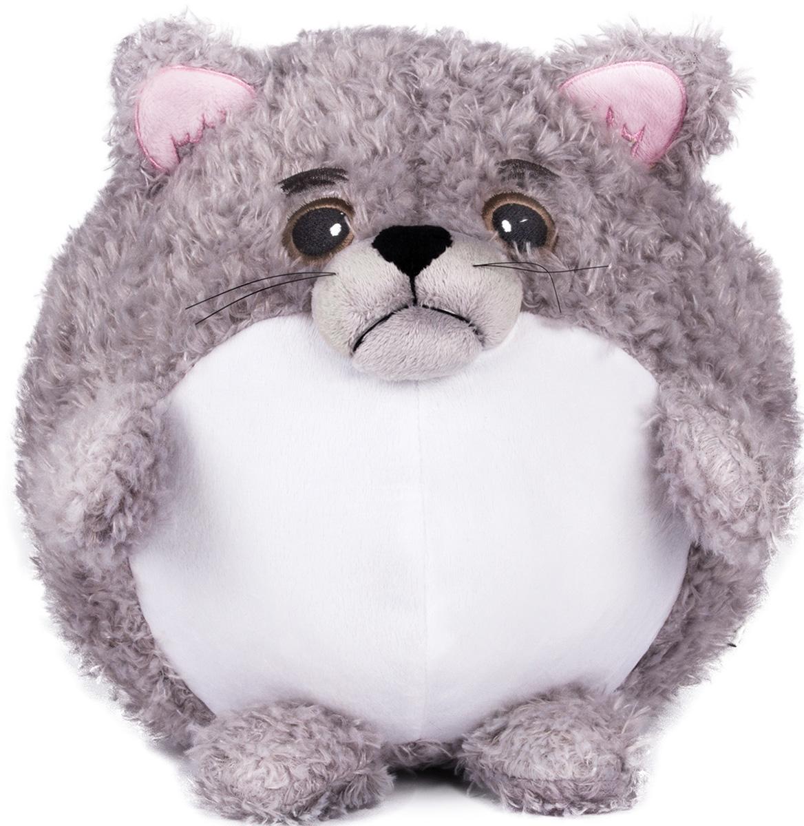 Zakazat.ru Gulliver Мягкая игрушка Котик Мяу 30 см