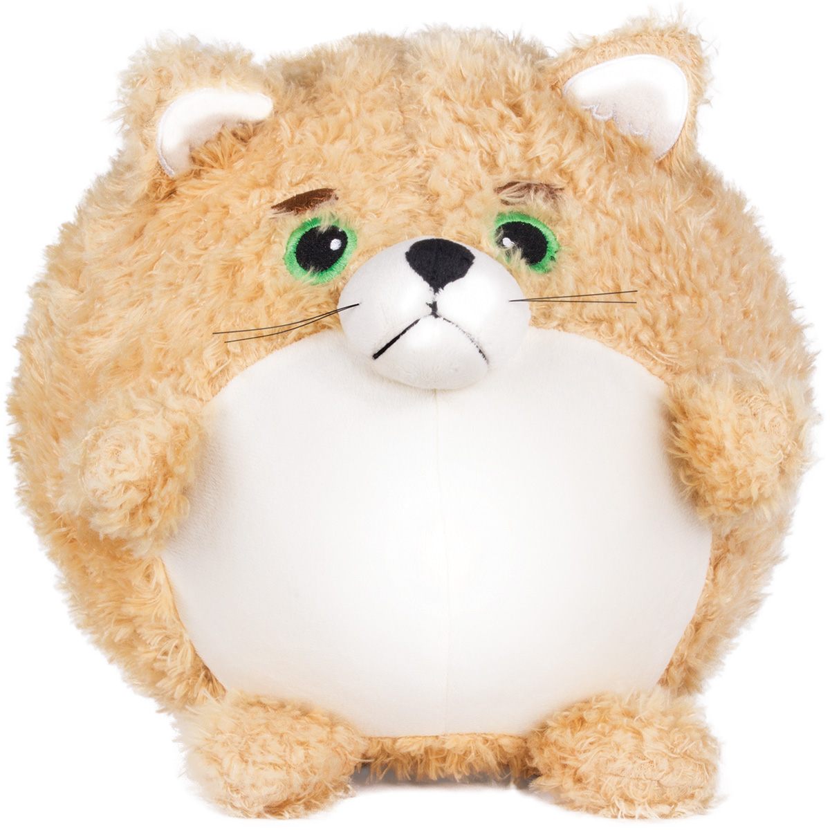Zakazat.ru Gulliver Мягкая игрушка Котик Мармелад 30 см