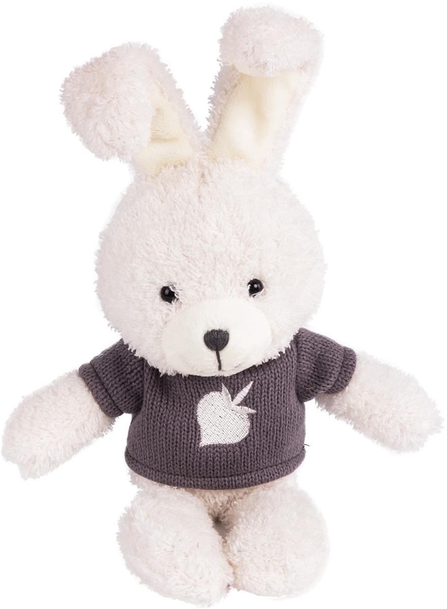 Gulliver Мягкая игрушка Зайчик Билли 20 см gulliver игр мягкая полярный мишка лежачий 30см