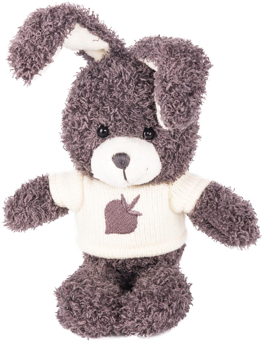 Gulliver Мягкая игрушка Зайчик Билли 25 см gulliver игр мягкая полярный мишка лежачий 30см
