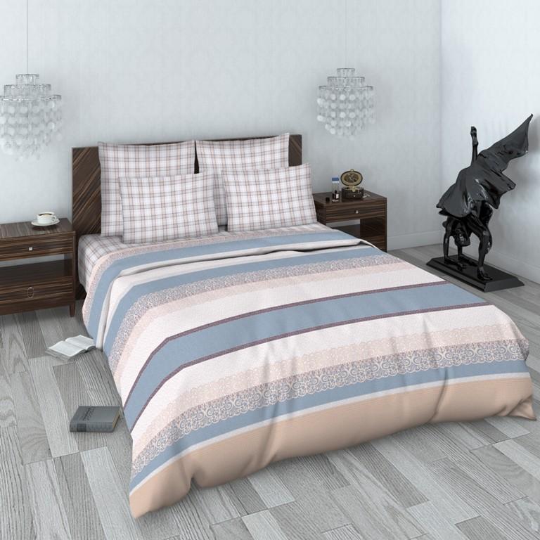 Комплект белья Василиса, 2-спальный, наволочки 70x70. 160145160145Комплекты постельного белья Василиса коллекции Люкс (из сатина, 100% хлопок) - это российский продукт высочайшего качества ткани, с полноценной евро-простыней и дизайнерскими расцветками. Бесшовное. Ткань очень приятна на ощупь, блестящая и плотная. Сатиновое постельное белье долговечно и выдерживает большое число стирок. Не пилингуется. Способ застегивания наволочки - клапан, пододеяльника - отверстие без застежки по краю изделия с подвернутым краем.