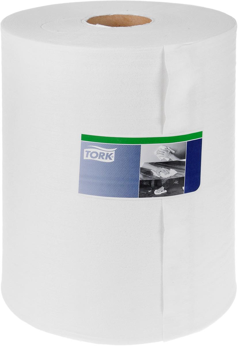 Бумажные полотенца Tork, со съемной втулкой, 152 м510137Бумажные полотенца Tork - 1-слойный нетканый материал в малом рулоне со съемной втулкой. Мягкие и эластичные – подходят для очисткитруднодоступных мест.Полотенце делает возможным высокоэффективную протирку объектов сложной конфигурации и малых размеров. Одинаково эффективен в сухоми влажном виде. Применяется при уборке загрязнений маслом и жиром, дезинфекции, на пищевых производствах. Возможно использование приприменении сильнодействующих растворителей и бытовых чистящих средств.Система W1/W2/W3. Категория качества – Premium.Плотность 55г/ кв.м.Размер листов 38 х 32 см. Цвет - белый.Длина рулона 152 м, ширина 32 см. 400 листов.