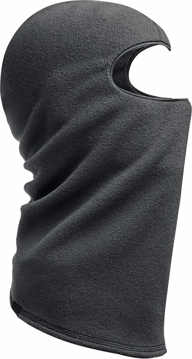Балаклава Buff Polar, цвет: черный. 111091.00. Размер универсальный111091.00Теплая бандана-шарф из серии Polar Buff®. Polar Buff® - это бандана-труба из серии Original Buff®, пришитая к цилиндру из Polartec® Classic Fleece 100 ®. В холодную погоду Polar Buff® поддерживает нормальную температуру тела и предотвращает потерю тепла, благодаря комбинации микрофибры и Polartec®. Благодаря своей универсальности, функциональности и практичности Polar Buff завоевал огромную популярность среди людей, ее можно использовать как шапку, шарф, бандану на лицо и уши, балаклаву, маску. Неотъемлемая часть зимней одежды, подходит для любой активности в холодное время года.