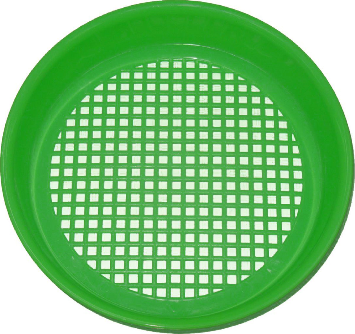 Полесье Ситечко цвет зеленый полесье лопата 24
