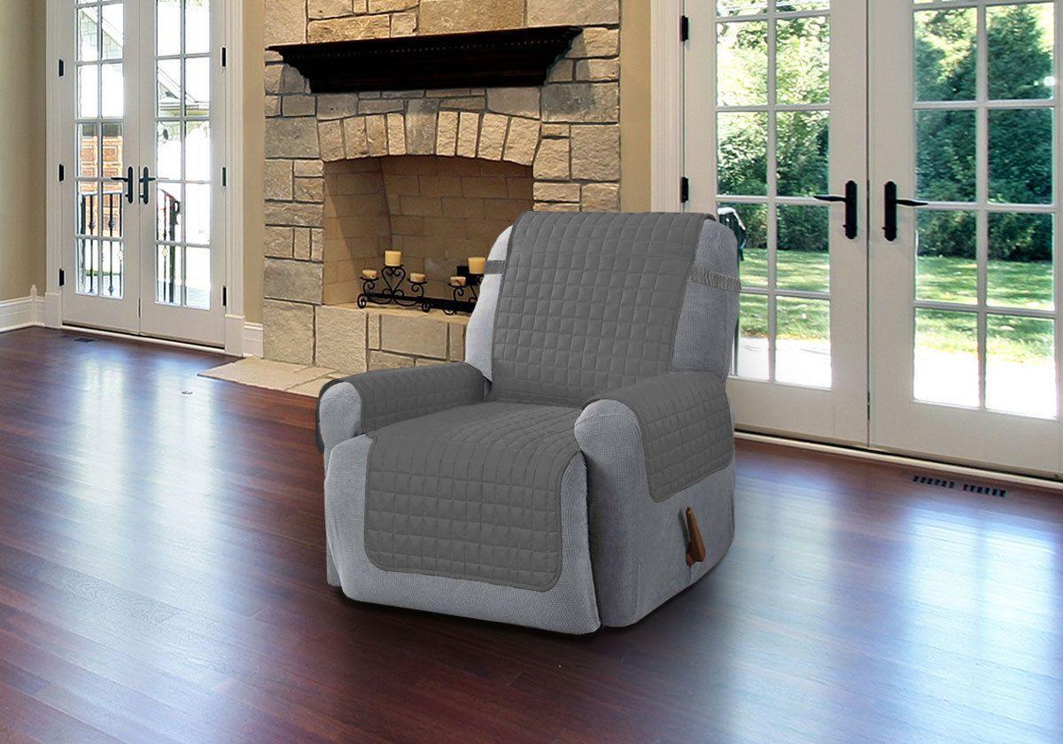 Накидка на кресло Медежда Йорк, цвет: светло-серый1401121201000Универсальная стеганая накидка на кресло Йорк защитит ваш диван и украсит вашу гостиную. Очень удобна и проста в использовании. Производитель: Медежда, Россия. Ширина накидки 55 см. Машинная стирка при температуре 30 градусов.