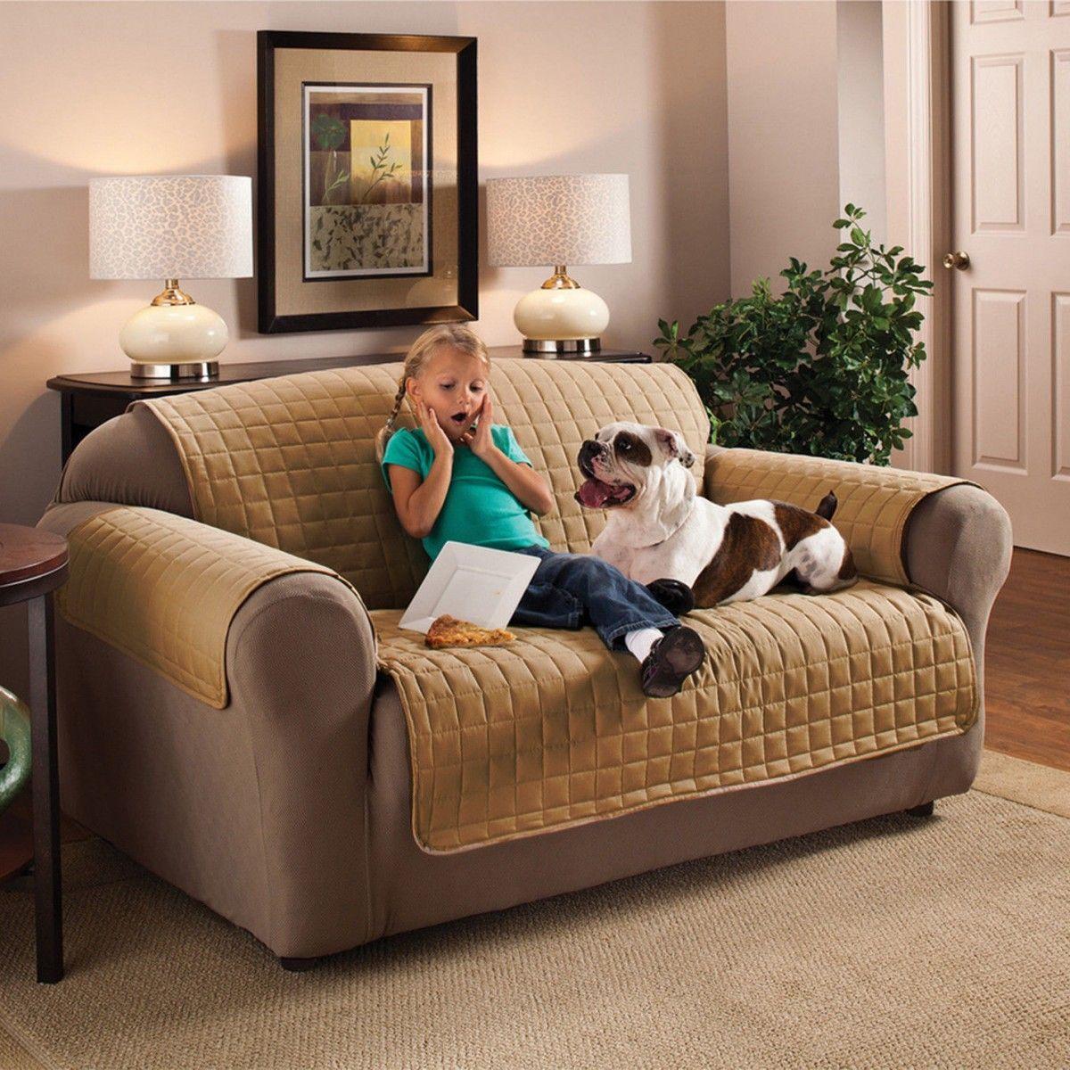Накидка на двухместный диван Медежда Йорк, цвет: бежевый1402121203000Универсальная стеганая накидка на диван Йорк защитит ваш диван и украсит вашу гостиную. Очень удобна и проста в использовании. Производитель: Медежда, Россия. Ширина накидки 120 см. Машинная стирка при температуре 30 градусов.